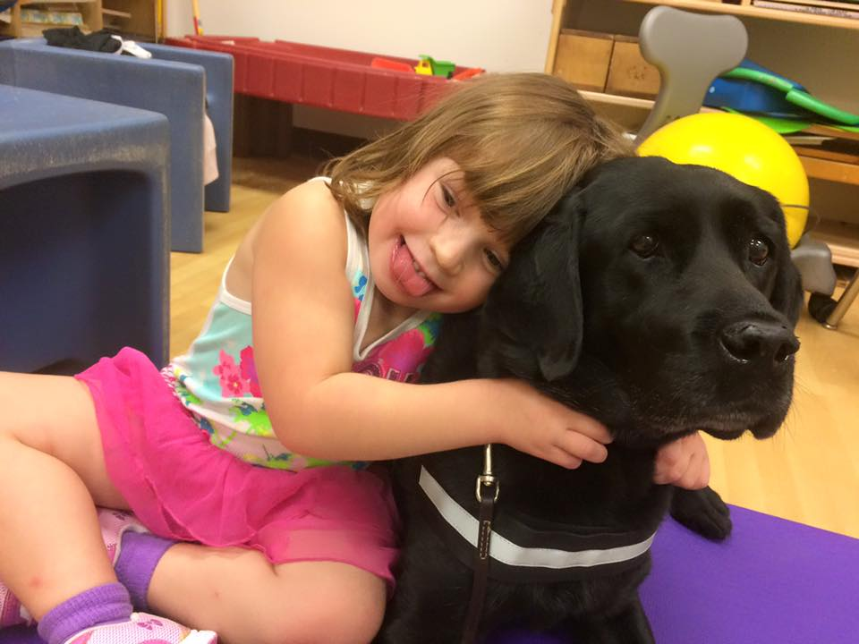 NIS | Animal Assisted Therapy (AAT): Pet Pals